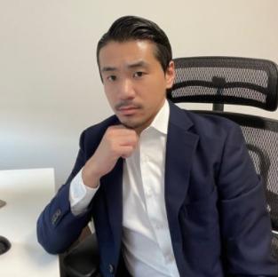 投資家k.k 株式会社クロサイのサイトキャプチャー画像